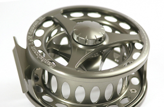 BIG news from Danielsson Fly Reels!