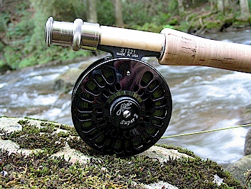 Abel Super 2 Fly Reel Review
