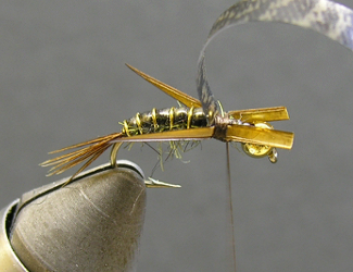 Fly Tying