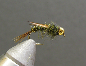Fly Tying Pattern