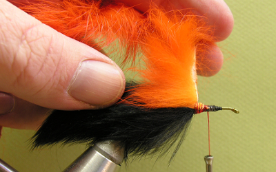 Fly Pattern For  Gar Pike