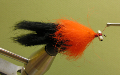 Fly Pattern For  Pike