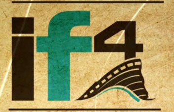 IF4 - Fly Fishing Film Festival