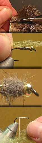 O'Reilly's Online Fly Tying Course