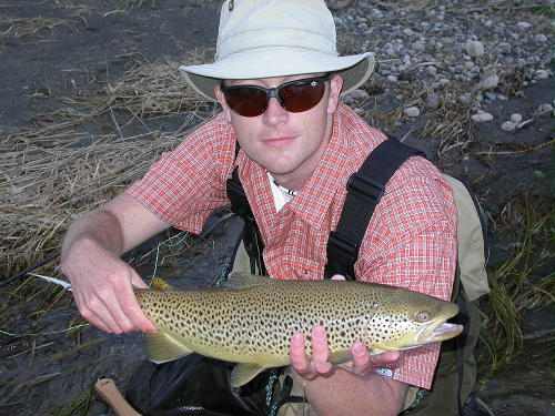 Alberta Fly Fishing - BC Fly Fishing
