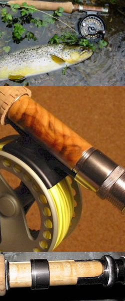 fly rod reviews   fly fishing product  amp  equipment reviews